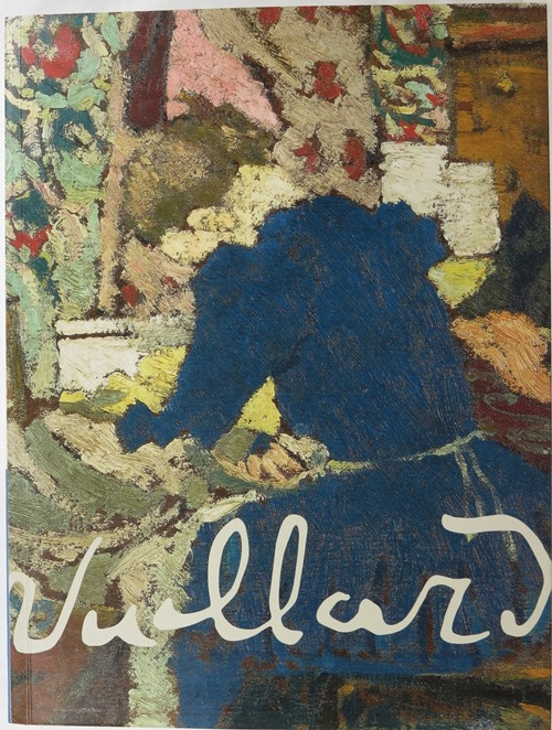 Image for Édouard Vuillard