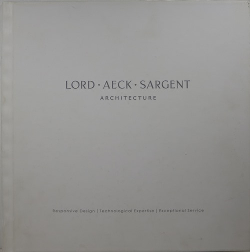 Image for Lord Aeck Sargent Architecture