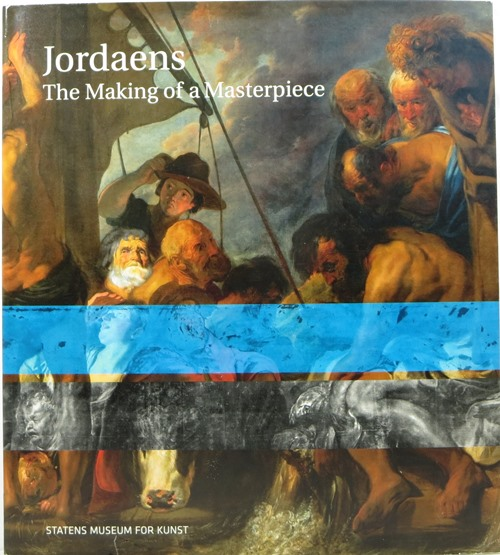 Image for Jordaens: The Making of a Masterpiece