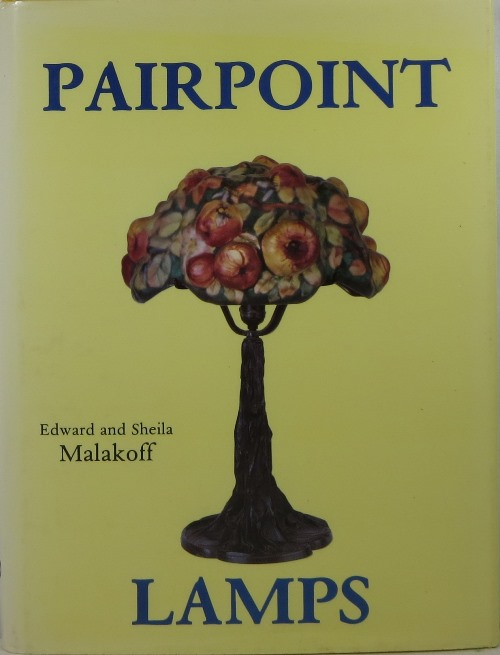 Image for Pairpoint Lamps