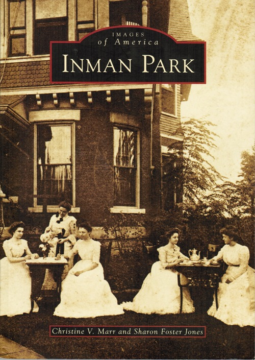 Image for Inman Park (Images of America)