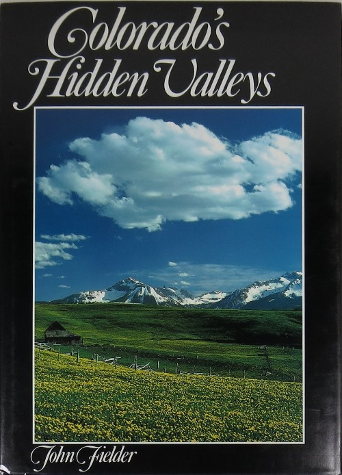 Image for Colorado's Hidden Valleys
