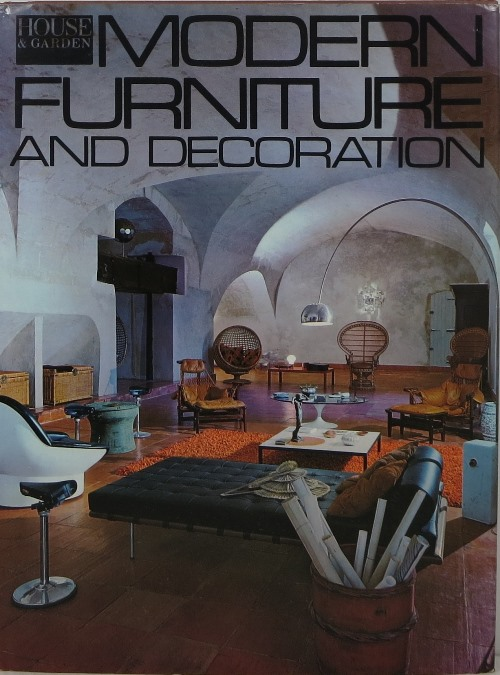Image for Modern Furniture and Decoration