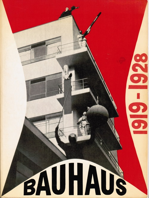 Image for Bauhaus 1919-1928