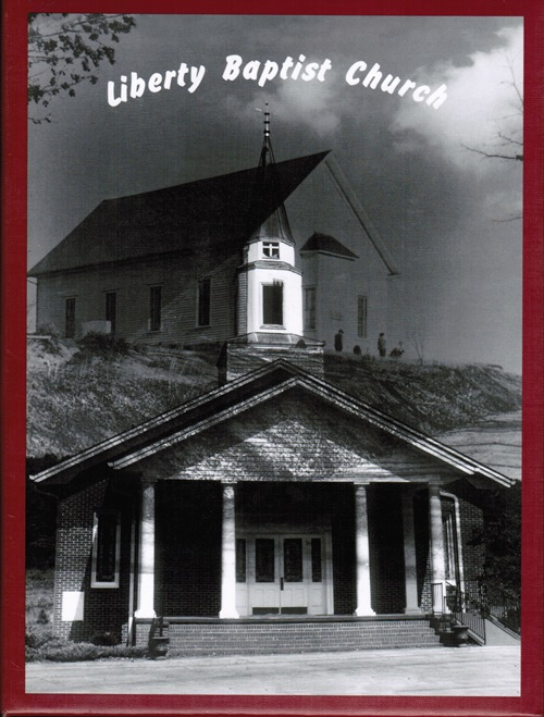 Image for A Collection of Recipes by Liberty Baptist Church, Dawsonville, Georgia