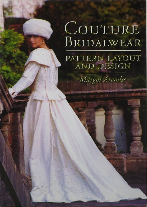 Image for Couture Bridalware: Pattern Layout and Design