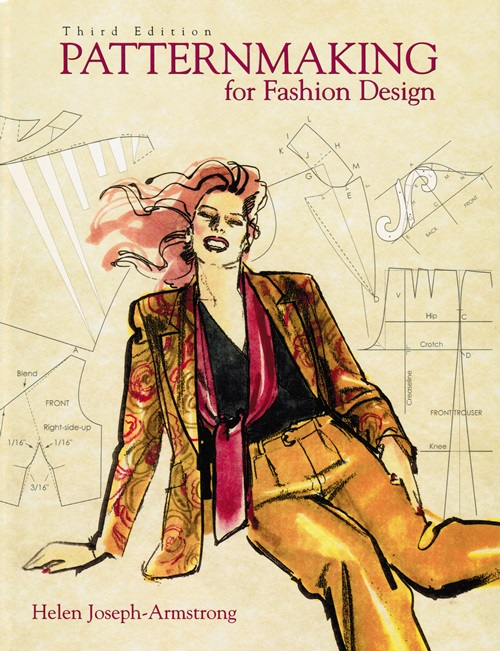 Image for Patternmaking for Fashion Design