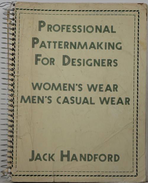 Image for Professional Patternmaking for Professionals: Women's Wear and Men's Casual Wear
