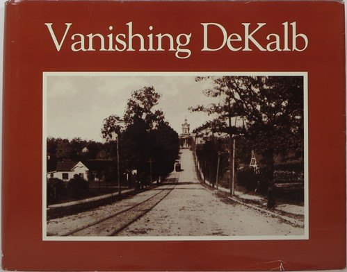 Image for Vanishing DeKalb: A Pictorial History