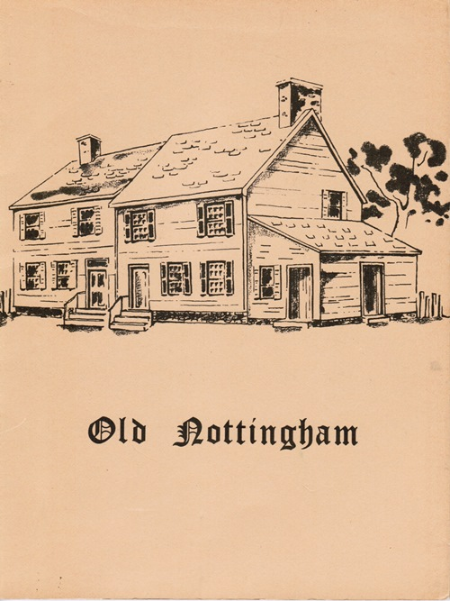 Image for Old Nottingham