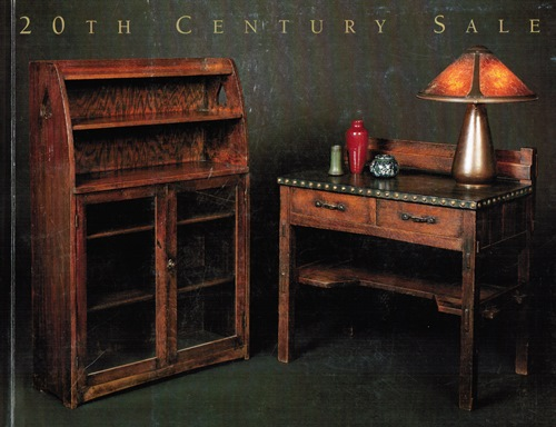 Image for 20th Century Sale, Oak Park, Illinois, August 27, 1995