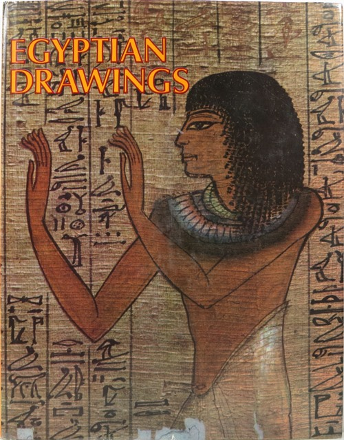 Image for Egyptian Drawings