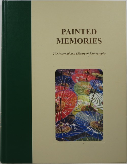 Image for Painted Memories