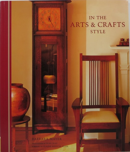 Image for In the Arts & Crafts Style