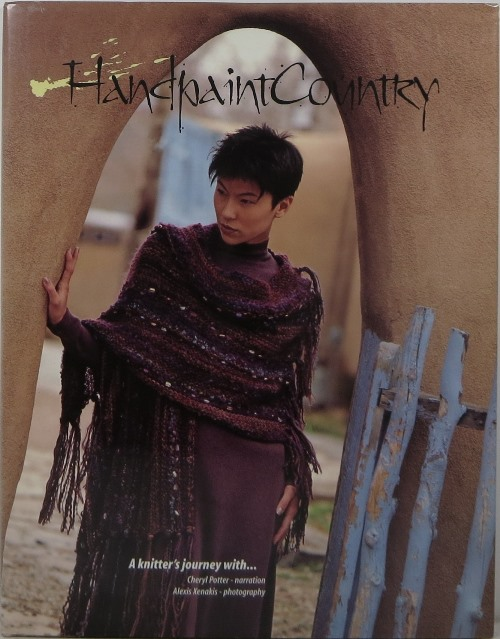 Image for HandpaintCountry: A Knitter's Journey