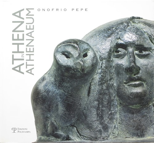Image for Onofrio Pepe: Athena in Athenaeum