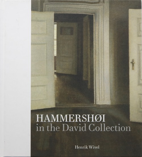 Image for Hammershøi in the David Collection