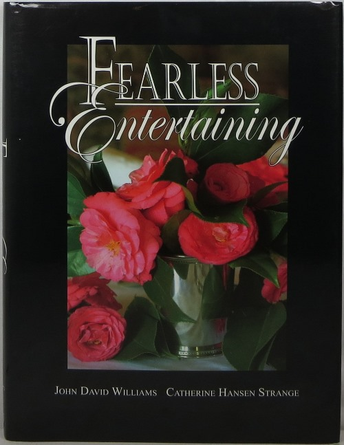 Image for Fearless Entertaining
