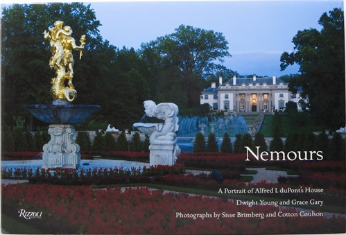 Image for Nemours: A Portrait of Alfred I. duPont's House