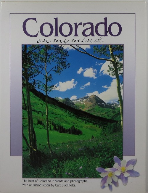 Image for Colorado on my Mind