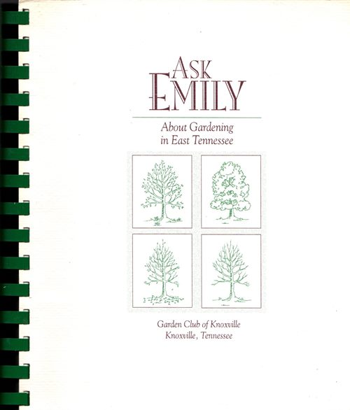 Image for Ask Emily About Gardening in East Tennessee