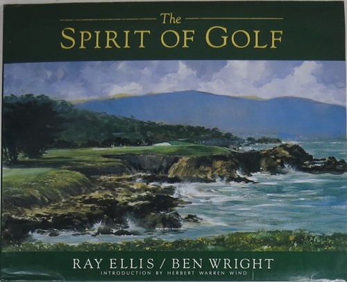 Image for The Spirit of Golf