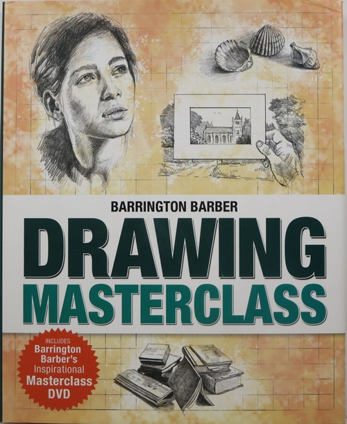 Image for Drawing Masterclass