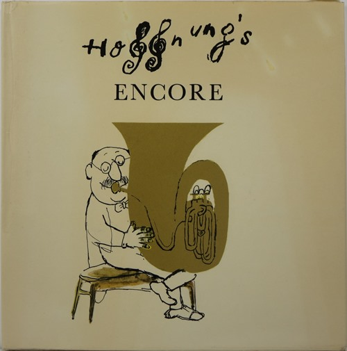 Image for Hoffnung's Encore