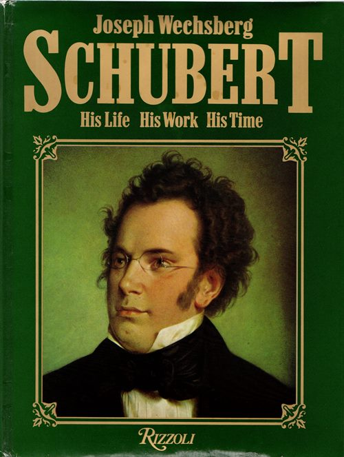 Image for Schubert: His Life, His Work, His Time