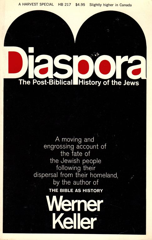 Image for Diaspora: The Post-Biblical History of the Jews
