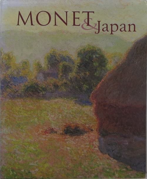 Image for Monet & Japan