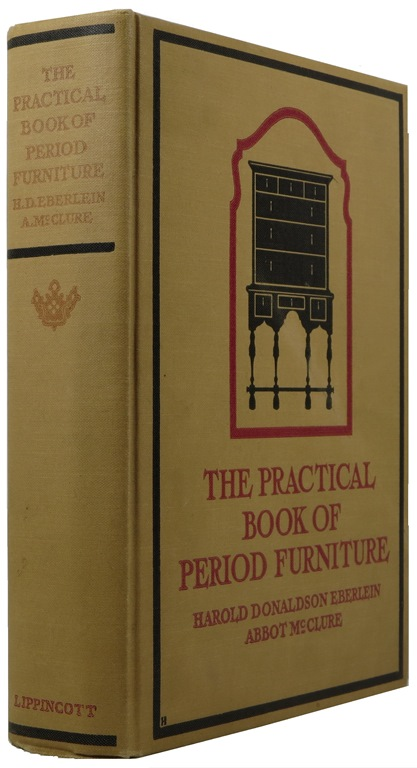 Image for The Practical Book of Period Furniture