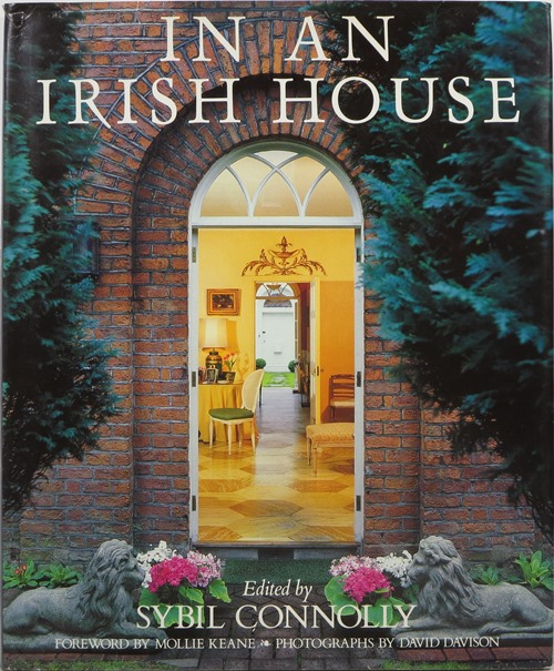 Image for In an Irish House