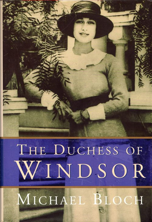 Image for The Duchess of Windsor