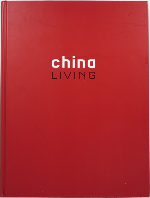 Image for China Living