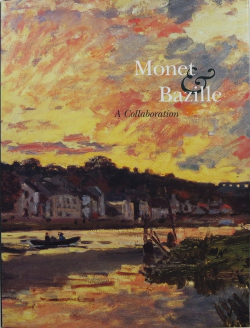 Image for Monet & Bazille: A Collaboration