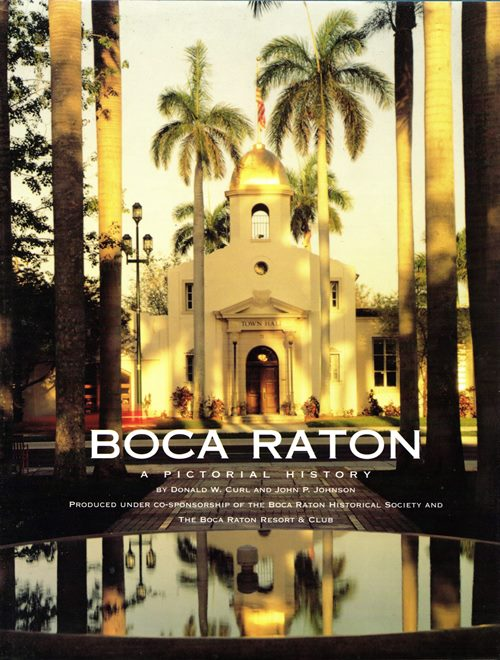Image for Boca Raton: A Pictorial History