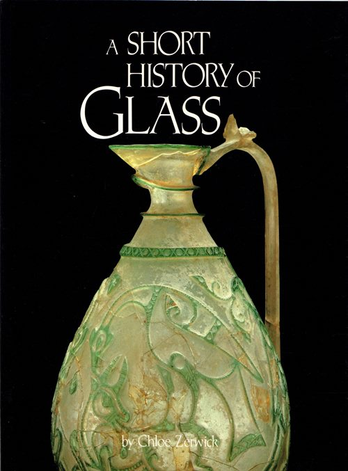 Image for A Short History of Glass