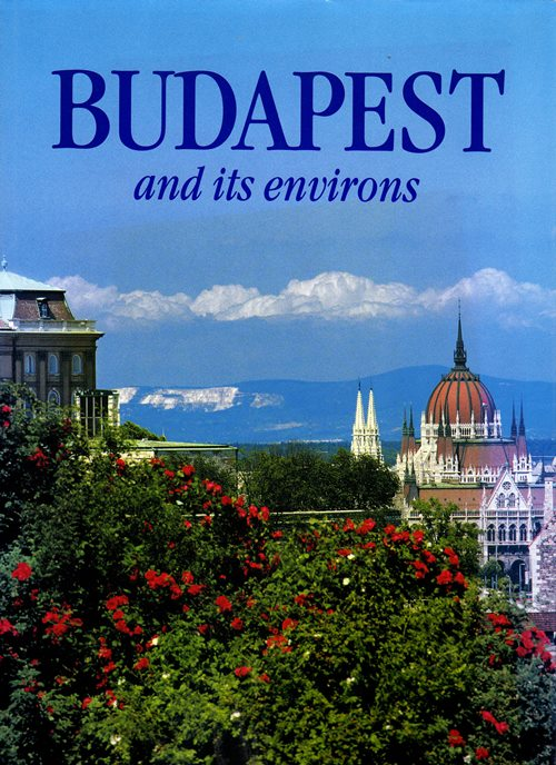 Image for Budapest and Its Environs