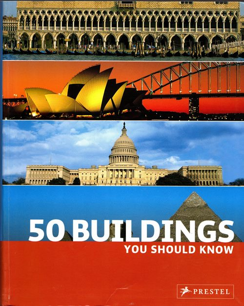 Image for 50 Buildings You Should Know