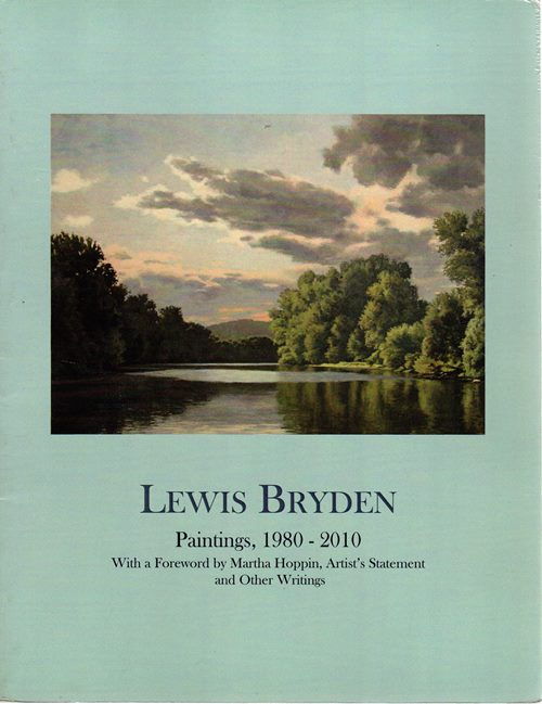 Image for Lewis Bryden: Paintings, 1980-2010
