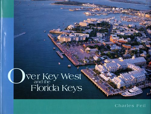 Image for Over Key West and the Florida Keys