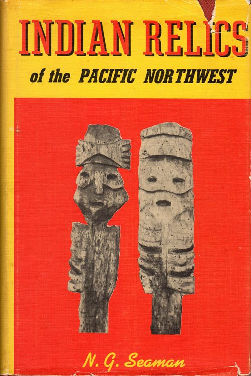 Image for Indian Relics of the Pacific Northwest