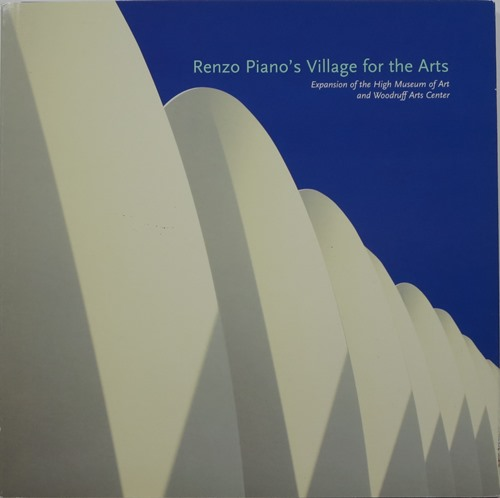 Image for Renzo Piano's Village for the Arts