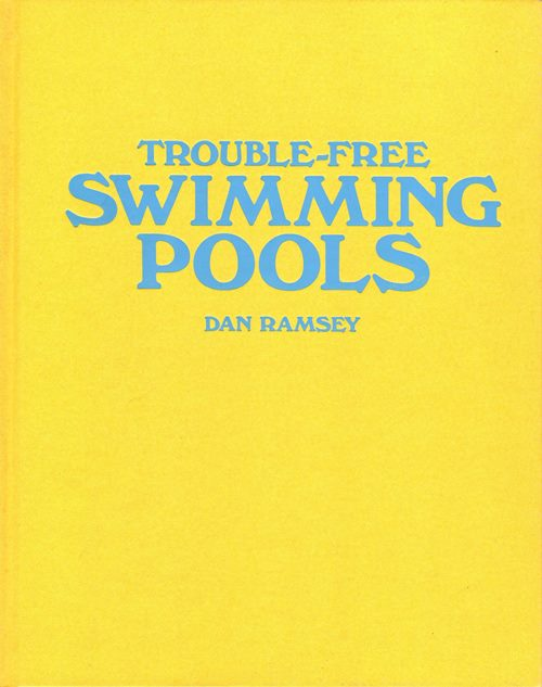 Image for Trouble-Free Swimming Pools