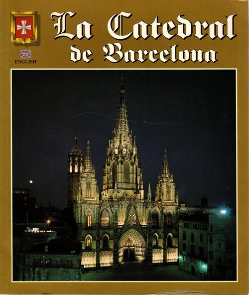 Image for Barcelona Cathedral (La Catedral de Barcelona)
