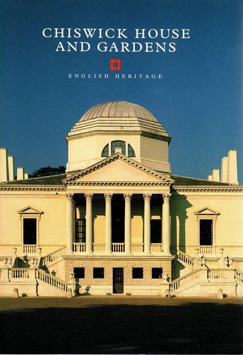 Image for Chiswick House and Gardens