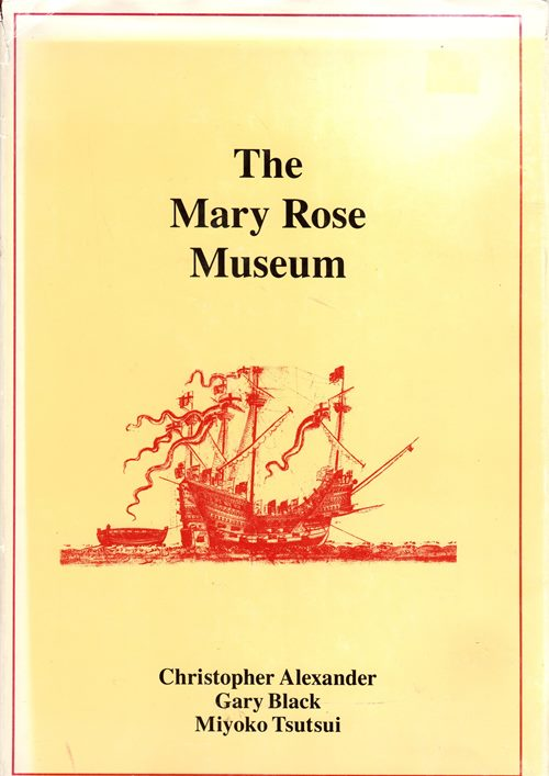 Image for The Mary Rose Museum