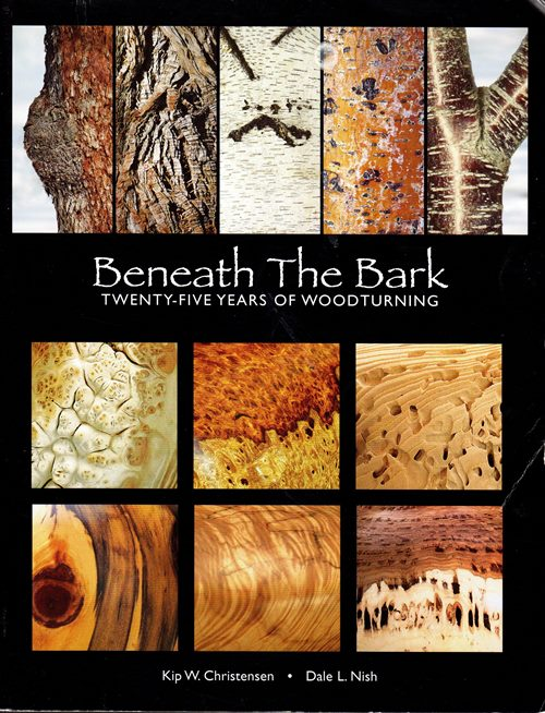 Image for Beneath the Bark: Twenty-Five Years of Woodturning