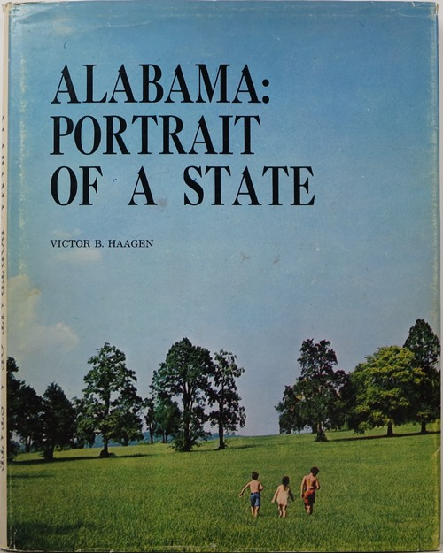 Image for Alabama: Portrait of a State - A Sesquicentennial Tribute
